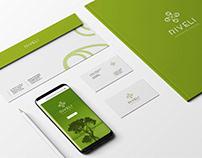 Centro Riveli - Branding / Corporate Identity
