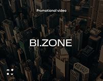 BI.ZONE / promotional video