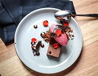 Sezar Restaurant - Food Photography