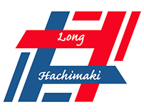 Long Hachimaki 2014 version