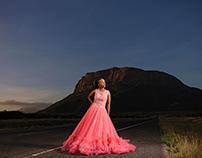 MT. OLOLOKWE SAMBURU KENYA KISIMA-KIBIRICHIA ROAD MERU