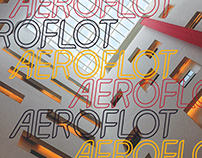 Aeroflot Airlines (In Process)