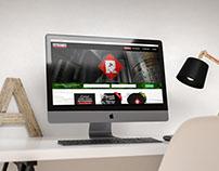 Rothhammer sitio web