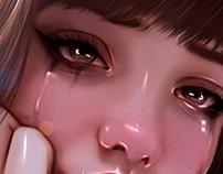 Sad- life