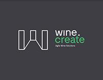Wine.Create
