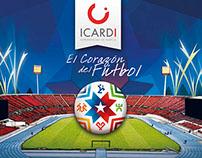 Copa América - Dirección de proyecto licitación CA 2015