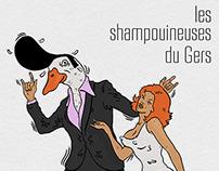 Les Shampouineuses du Gers