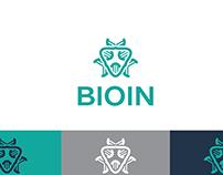 Bioin Logo