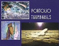 Portfolio Thumbnails