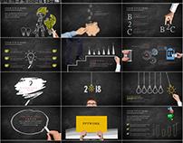 32+ Edu PowerPoint template