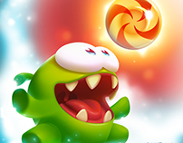 Cut the Rope - Magic