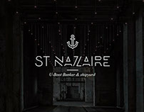 St Nazaire