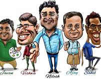 Aaryavarta Top game development company india