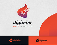 Digitalize Logo