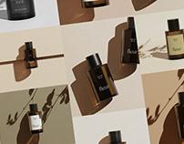 Cosmetic Bottle Mockups