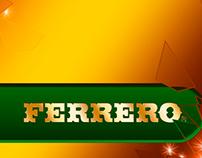 Illustrazione per la Ferrero | 2007
