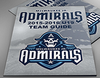 Milwaukee Jr. Admirals