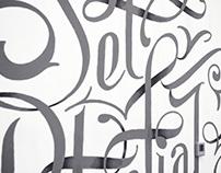 FCB : Set Potential Free Mural