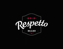 Respetto | Naming e Branding