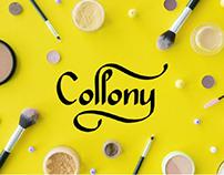 Collony Font