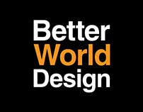 Better World Design Project