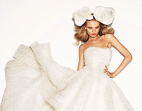 Jimmy Choo Bridal Concept - Global Sourcing