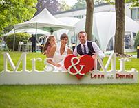 Wedding photography L+D