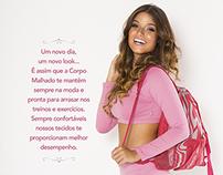Corpo Malhado | Revista inVoga