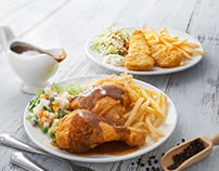 MarryBrown dishes Malaysia