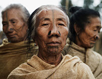 Apatani tribe