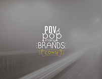 PDV // POP for many brands