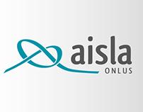 AISLA Onlus · Corporate image & Communication