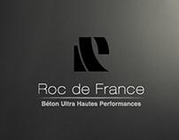 Catalogue Roc de France
