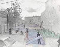 Watergrass Philadelphia, Design V