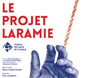 Le Projet Laramie — TGP 2015-2016