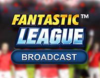 Fantastic League for SIS