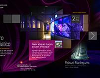 metamorphosis // web site // case study
