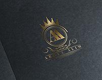 Abdul Alim logo Design