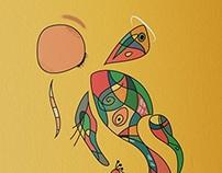 Abstract  2009 Tonelyan S. (dance)