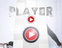 Player - Secretly Play
