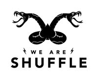 WE ARE SHUFFLE