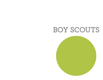 Boy Scouts of America Biomimicry Badge