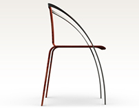 Aleph Chair