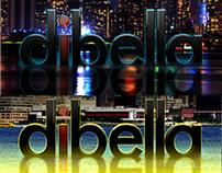 DJ DiBella - EDM City (Day & Night Versions)