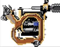 Tatto machine