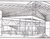 Gismondi Model Pavilion