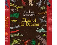 The Last Apprentice Clash of the Demons