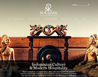 Sukajadi Hotel Website (Pitching)