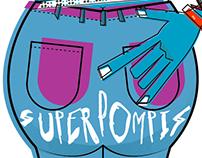 Los Odio! - Superpompis