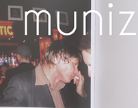 MUNIZ MAGAZINE